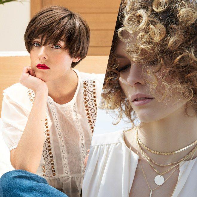 Coupe de cheveux pour les femmes regarder en ligne