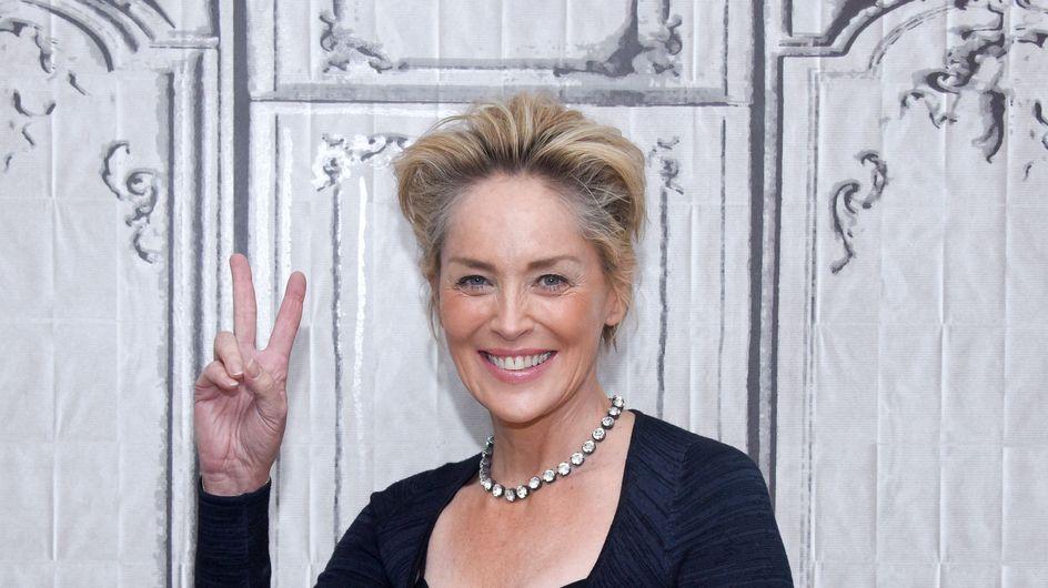 61 looks de Sharon Stone que demuestran que la edad es solo un número