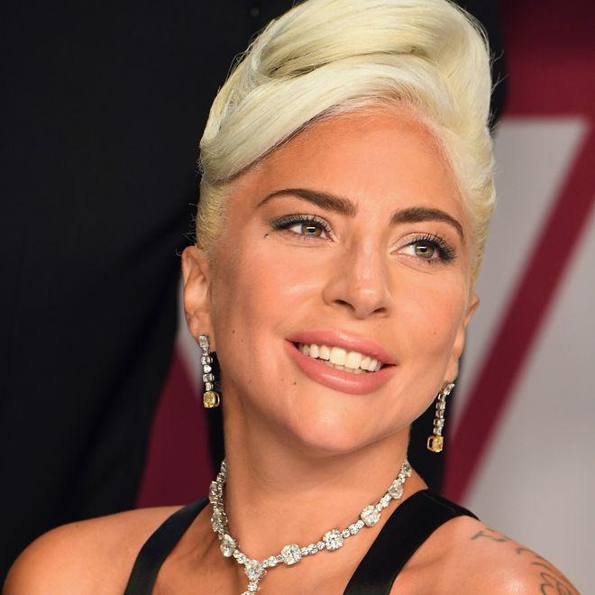 Lady Gaga nel 2019