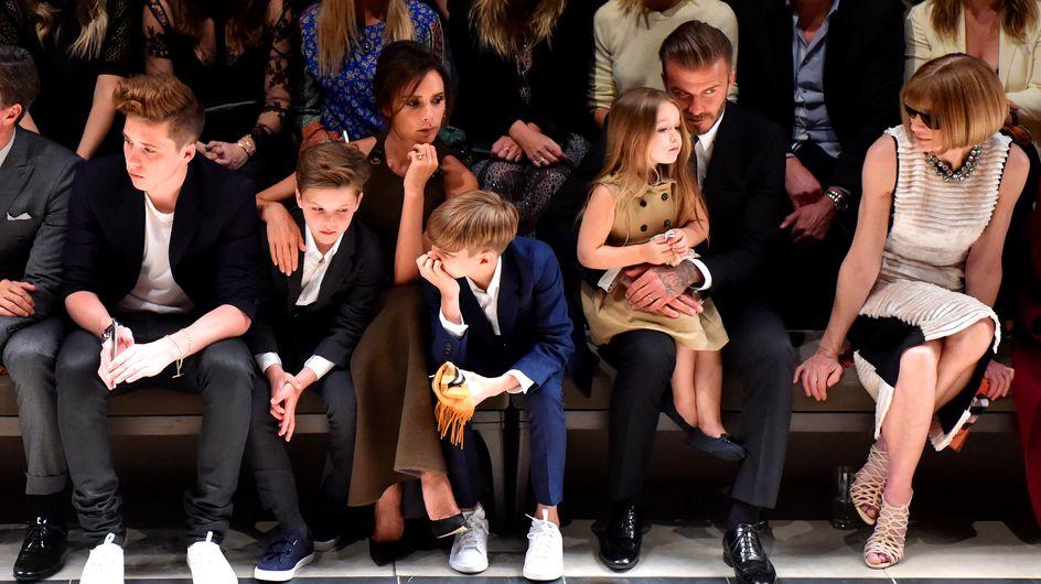 Promi-Großfamilien: Diese Stars haben mehr als vier Kinder