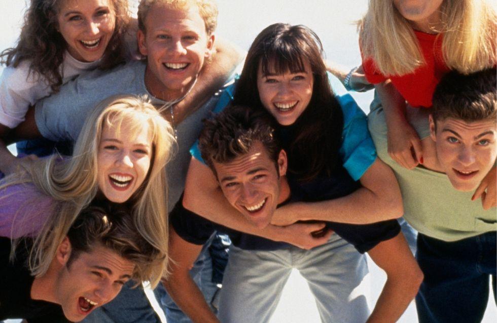 Beverly Hills 90210 est de retour : que sont devenus les acteurs de LA série culte ?