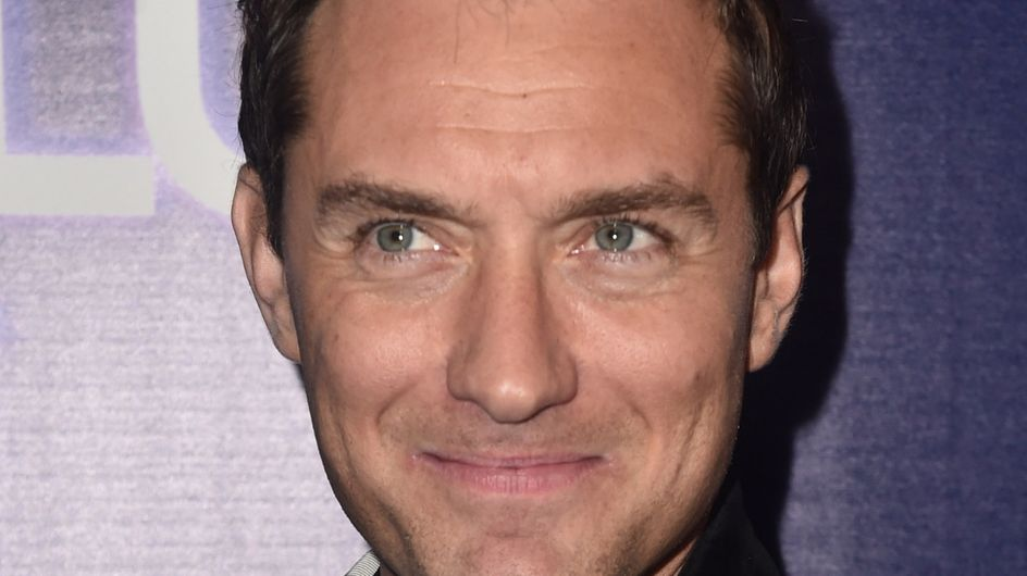 Jude Law affascina anno dopo anno: ripercorriamo la sua carriera e i suoi amori!