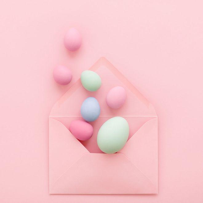 Die schönsten Sprüche zu Ostern
