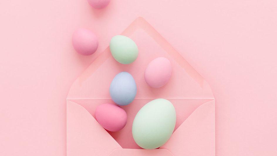 Happy Easter: Die schönsten Ostersprüche für Karten & Co.