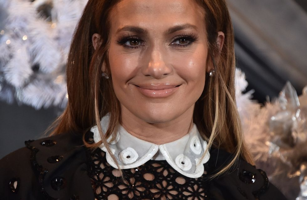 Tutti gli amori di Jennifer Lopez