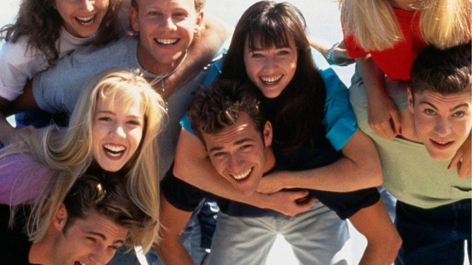 Beverly Hills, 90210: So haben sich die Serienstars verändert