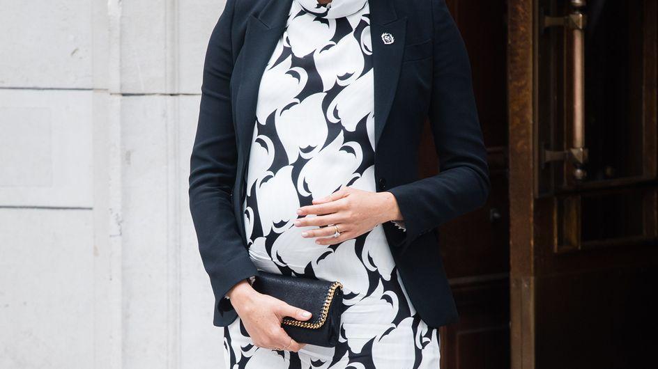 Meghan Markle schwanger: Ihre schönsten Looks mit Babybauch