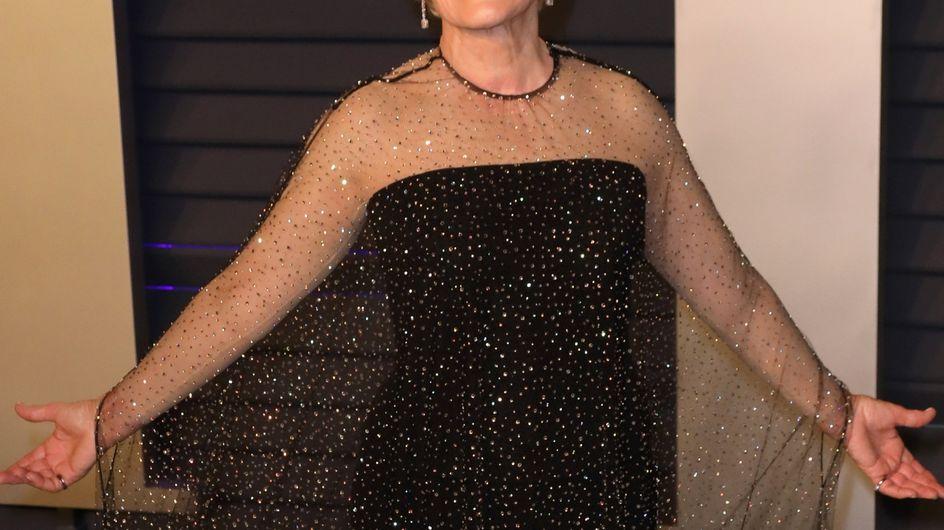 Glenn Close: la star di Hollywood simbolo di classe ed eleganza