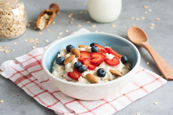 30 superalimentos para una vida más saludable