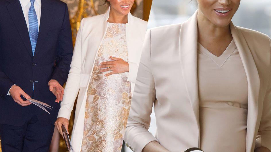 Le bébé royal est né ! Et voici tout ce que nous savons sur le premier enfant de Meghan et Harry
