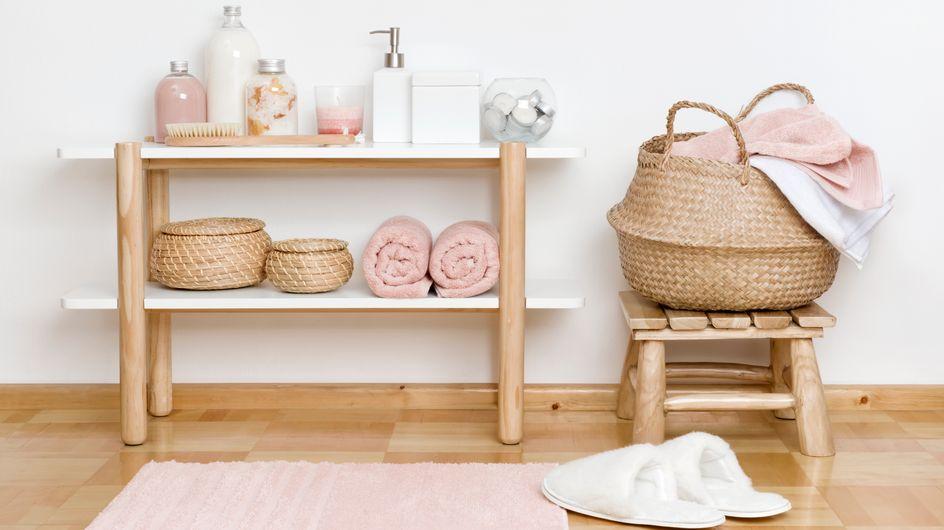 Les astuces pratiques pour bien nettoyer sa salle de bains
