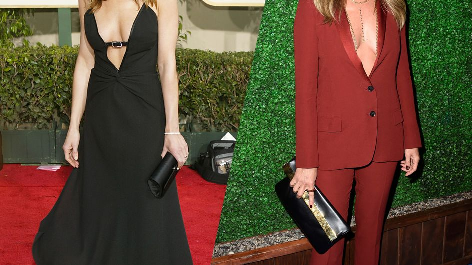 Jennifer Aniston: Die 50 besten Looks der Schauspielerin