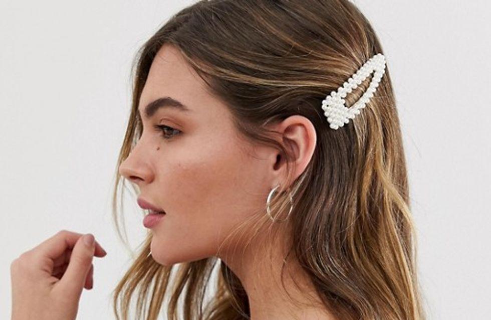Haarschmuck-Trends 2019: Diese Accessoires lieben wir jetzt