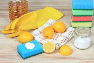 Les astuces pour nettoyer la maison sans produits ménagers