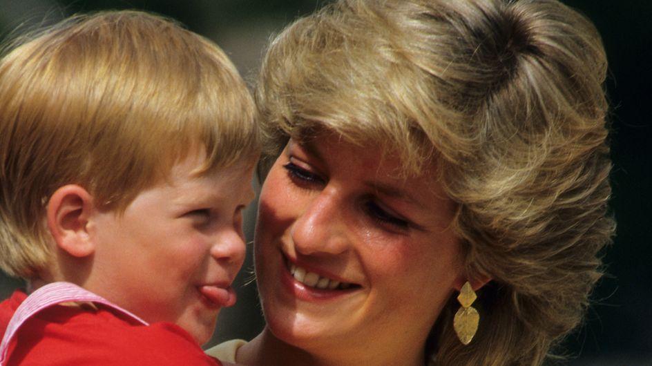La ternura de Lady Di o la seriedad del príncipe Carlos, ¿qué tipo de padre será Harry?