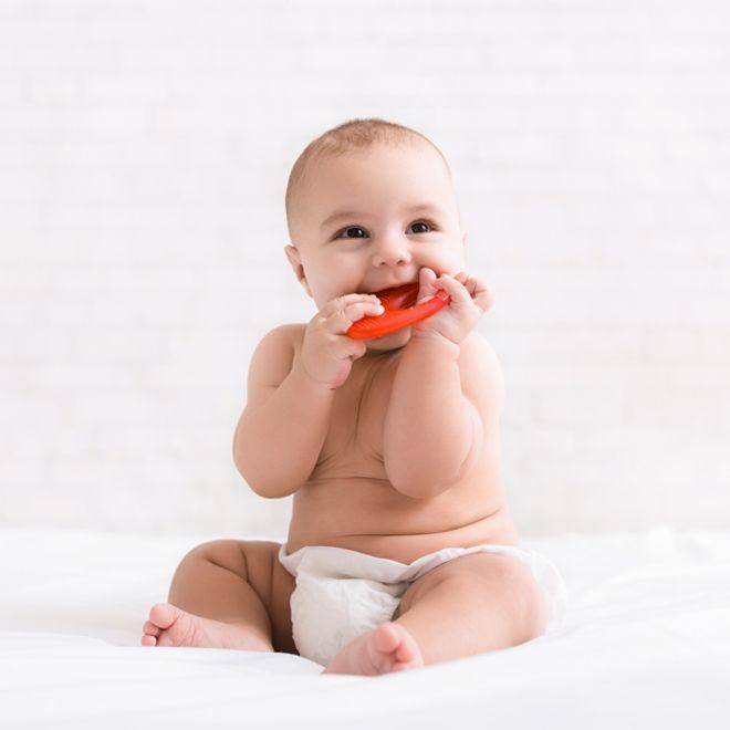 Astro-Namen: Die schönsten Vornamen für dein Widder-Baby
