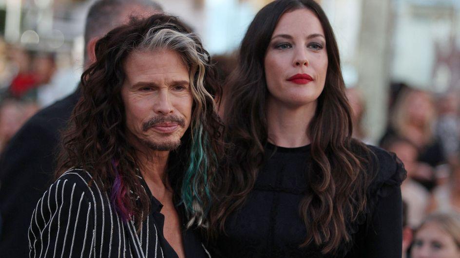 Rock'n'Roll Papa: So lernte Liv Tyler ihren Vater Steven Tyler kennen
