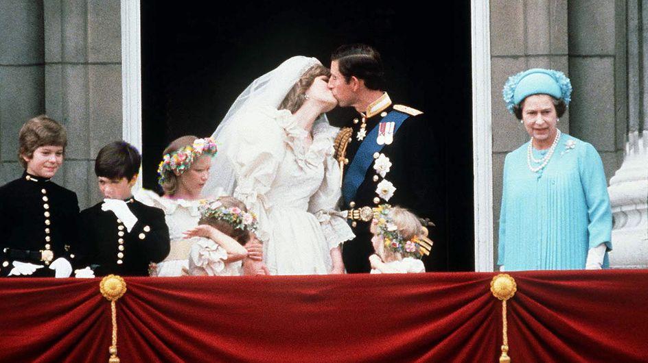 Royal Kisses: Die schönsten Küsse der britischen Königsfamilie