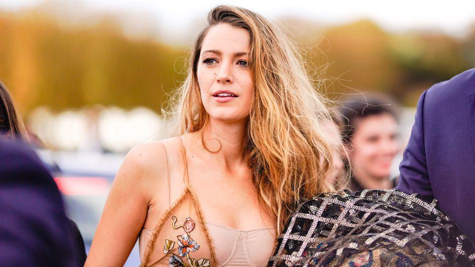 Los 30 mejores looks de Blake Lively desde 'Gossip Girl'