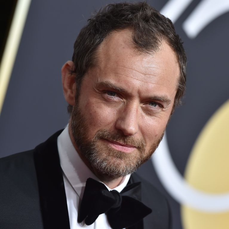Jude Law Die Karriere Des Charismatischen Stars In Bildern