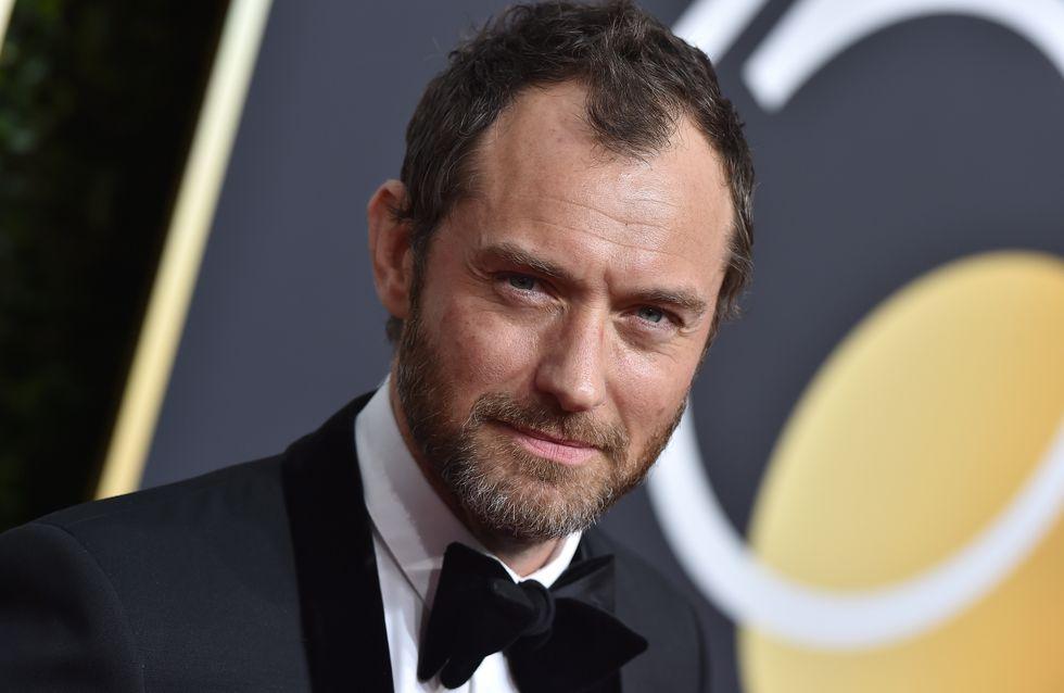 Jude Law Die Karriere Des Charismatischen Stars In Bildern Fotoalbum Gofeminin