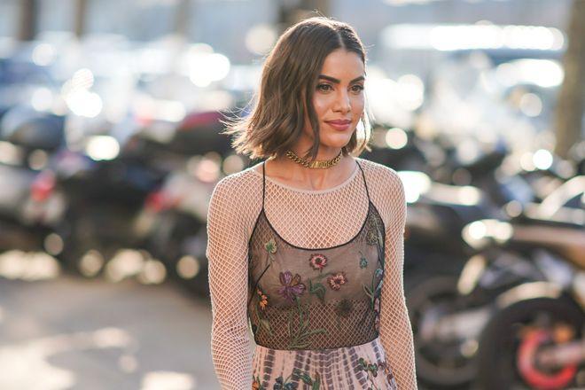 Tagli Capelli 2019 Le Tendenze Top Dellestate Album Di