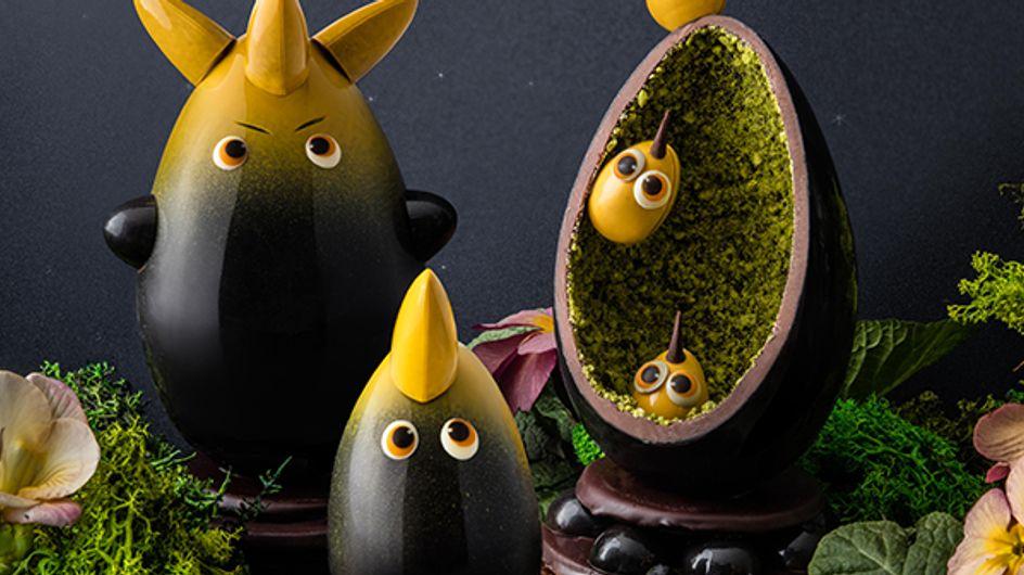 Les plus beaux chocolats de Pâques 2019