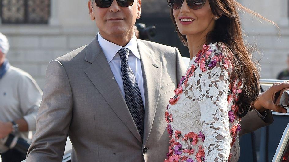 Le nozze nel Bel Paese: le celebrità che si sono sposate in Italia