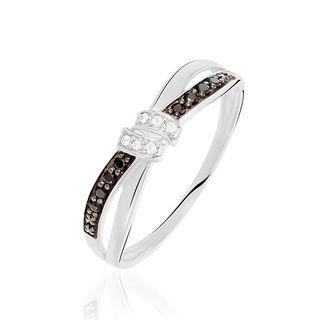 Audacieux Bague diamant : 50 bagues en diamant pour dire 'oui' : Album photo AC-77