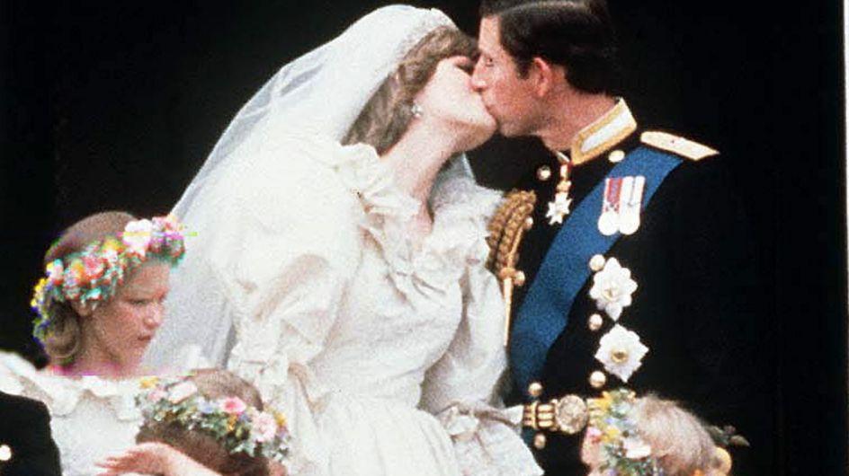 I baci più belli della Famiglia Reale inglese