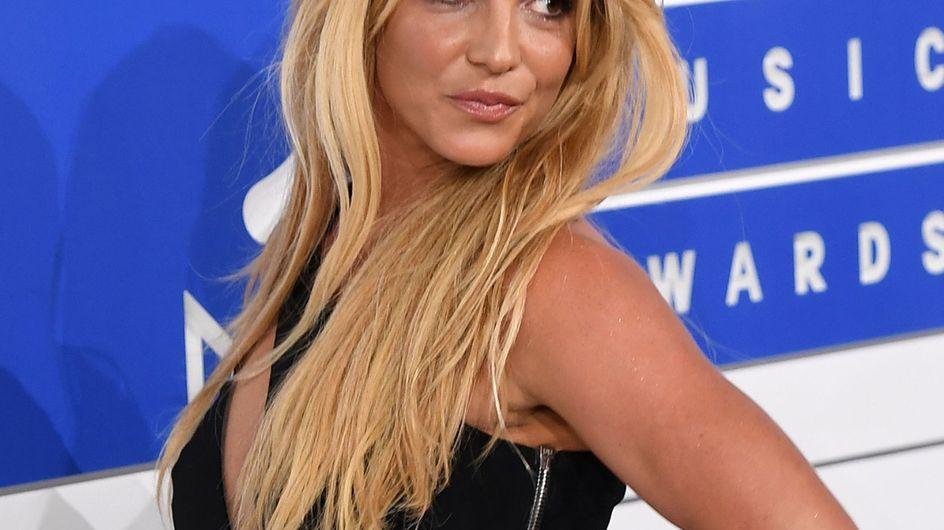 Britney Spears: ecco come la cantante è cambiata negli anni!