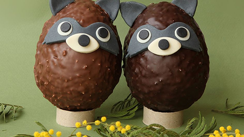 Les chocolats de Pâques les plus originaux