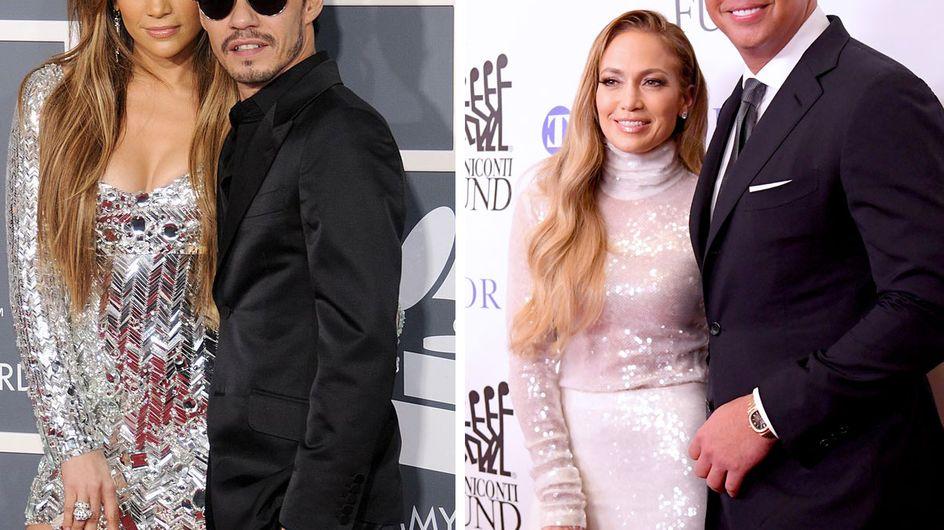 Jennifer Lopez: Die lange Liste ihrer Ex-Partner