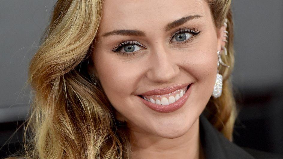 Miley Cyrus: da Hannah Montana a icona pop!