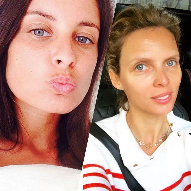 À quoi ressemblent nos Miss France sans maquillage ?