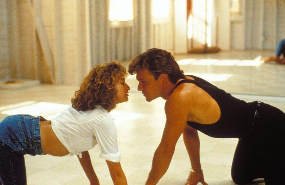 ¡Bésame mucho! Los mejores besos de la historia del cine
