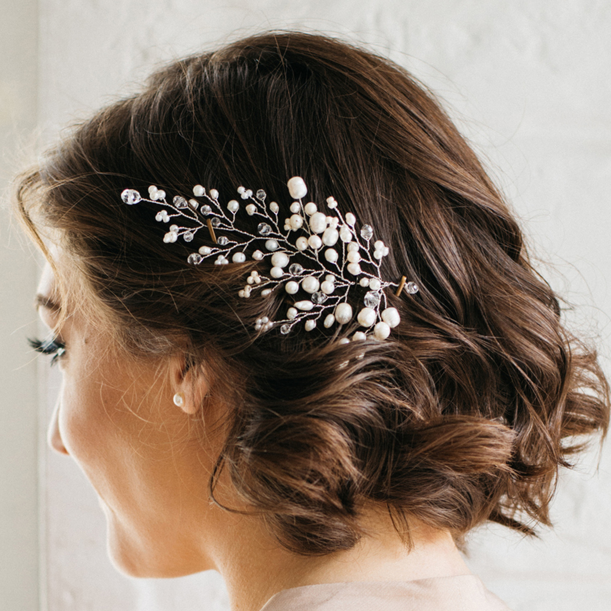 Abiti da sposa corti? Molto trendy da Spose di Valentina!