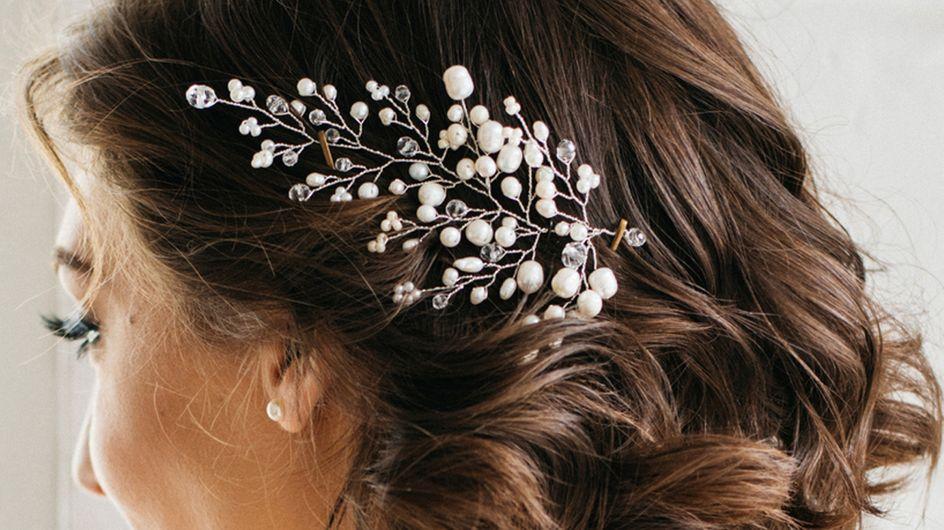 Acconciature da sposa per capelli corti: gli hairstyle più trendy per il giorno del sì!