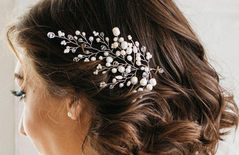 Ben noto Acconciature sposa capelli corti: tutti gli hairstyle più belli PI65