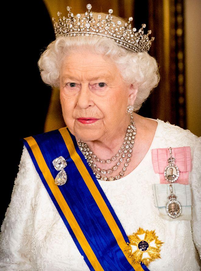 Descubre todo lo que no sabías de la reina Isabel II