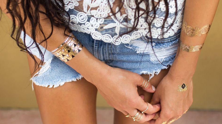 Tatuajes pequeños: descubre los tatuajes más bonitos para tu piel