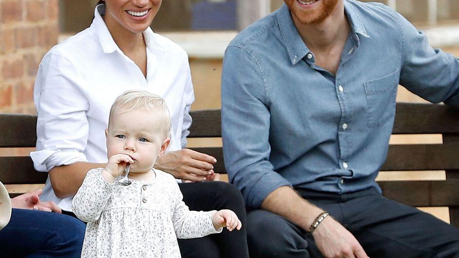 Royales Baby: DAS wissen wir schon über Meghans & Harrys Nachwuchs