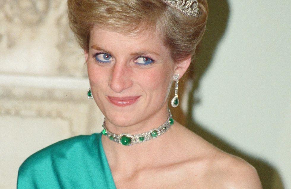 Tutte le volte che Kate e Meghan hanno indossato i gioielli di Lady Diana