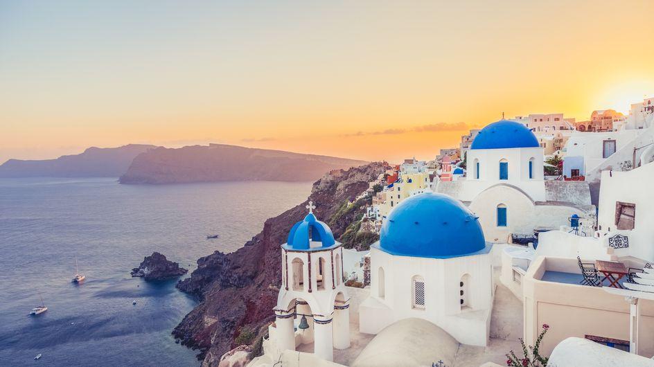 Urlauben wie die Stars: Das sind die Reiseziele der Promis