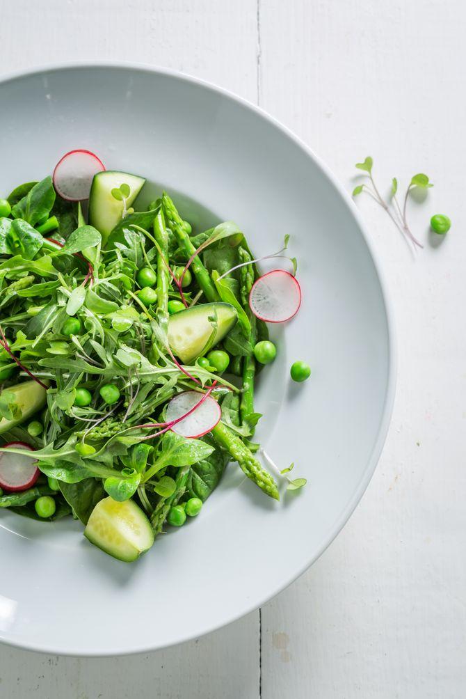 Joli mois de mai, quels légumes offres-tu ?