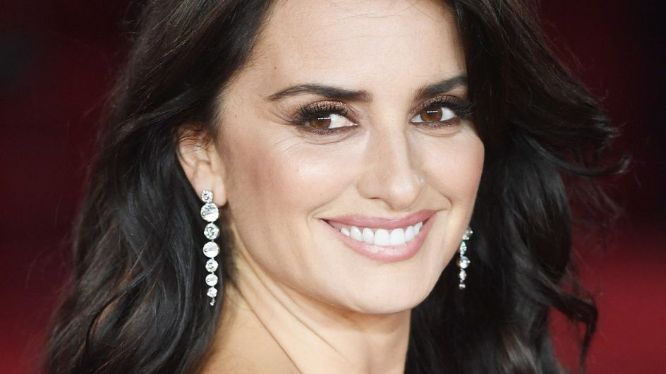 La bellezza mediterranea per eccellenza: ecco l'evoluzione di Penélope Cruz