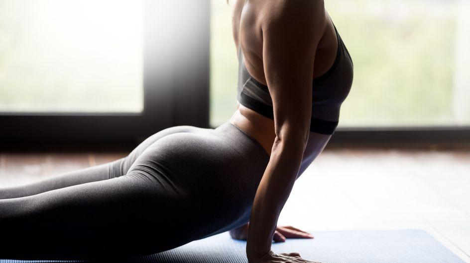 32 exercices de renfo pour des fesses musclées
