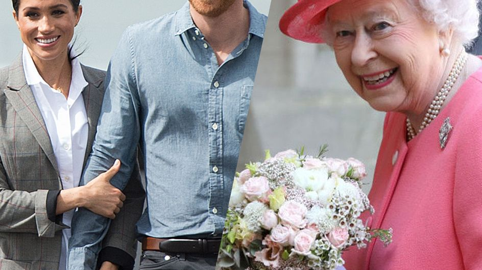 The strange royal baby rules the Duchess of Sussex may have to follow