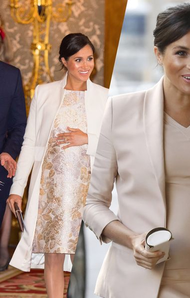 Everything we know about Harry and Meghan's baby so far