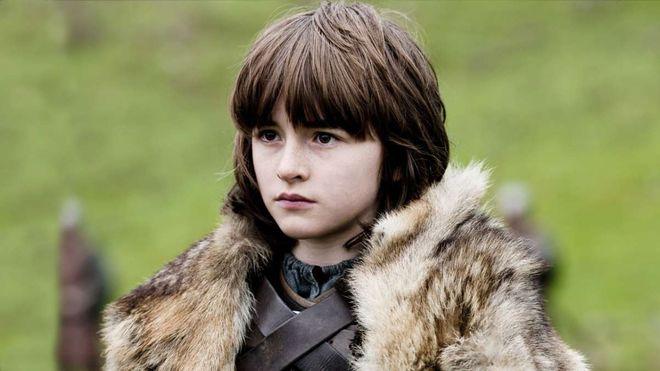 Bran ya nunca volverá a ser el que era